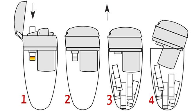 CigBuster manual
